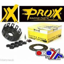 Honda CRF250 2004 - 2009 Pro-X Clutch Basket Inc Rubbers